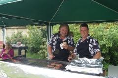 Burton Village Summer Festival 2017