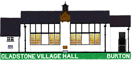 Gladstone Village Hall